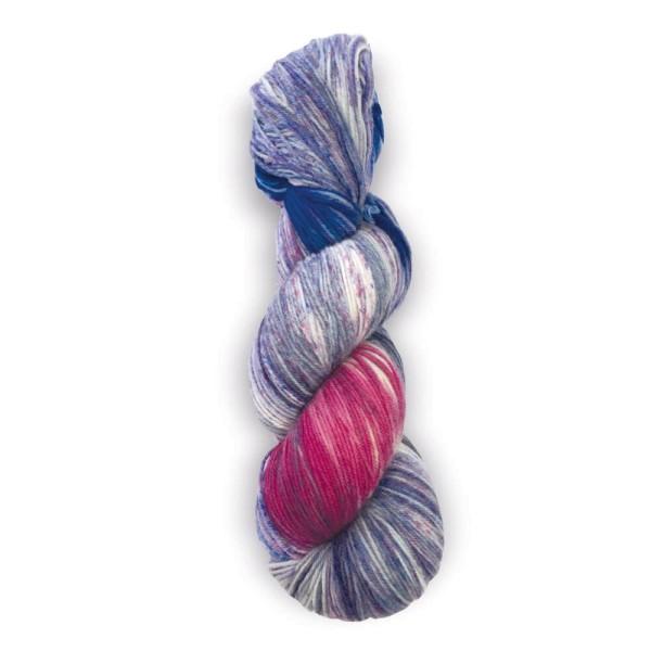 Flotte Socke 4f. Farbklexx