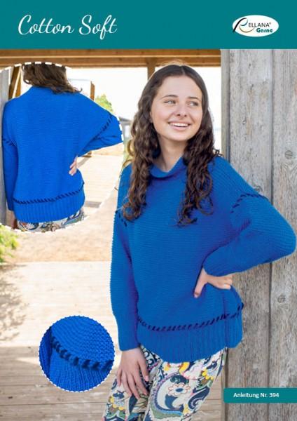 394 Cotton soft