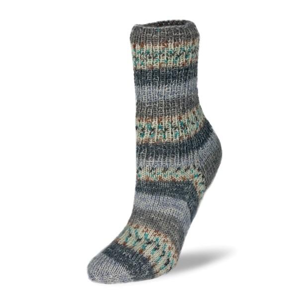 Flotte Socke 4f. Tencel