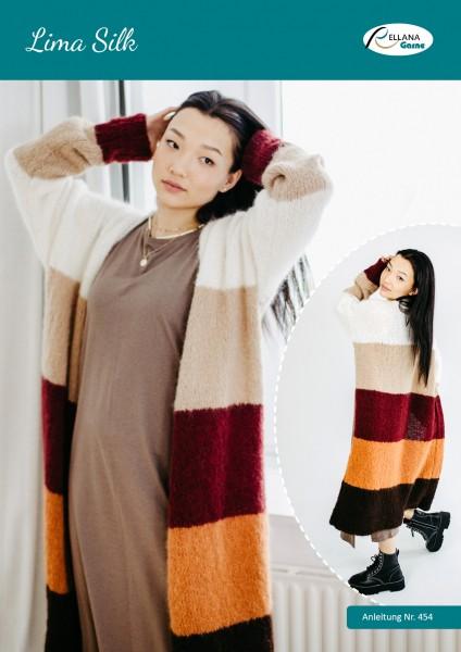 454 Lima Silk