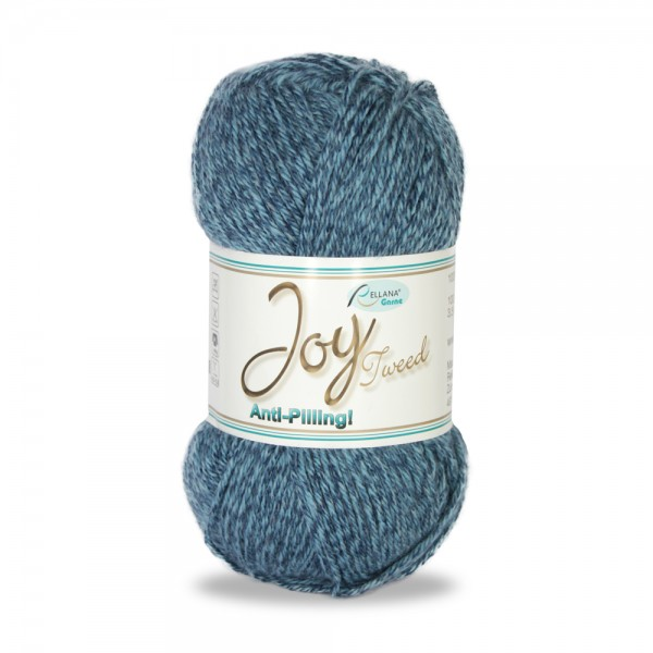 Joy Tweed Anti-Pilling