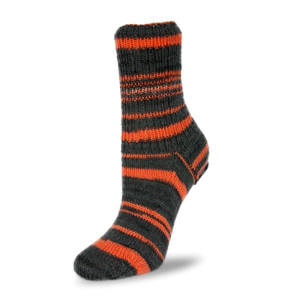 Flotte Socke 4f. Alpaka