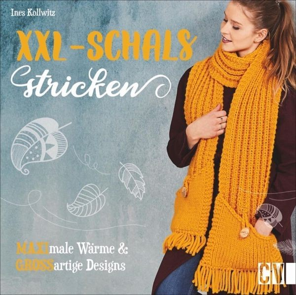 XXL-Schals stricken