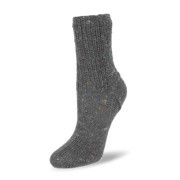 Flotte Socke 4f. Tweed-Classic