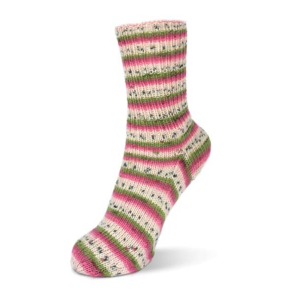 Flotte Socke 4f. Wool Free Bamboo