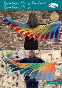 398 Regenbogen Mirage | Blütenpracht