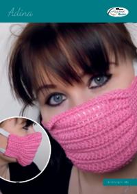 385 Adina | Mundschutzmaske
