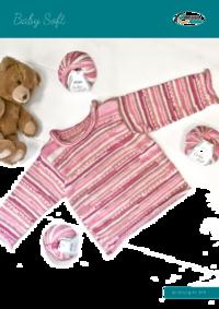 474 Baby Soft   Kinderpullover
